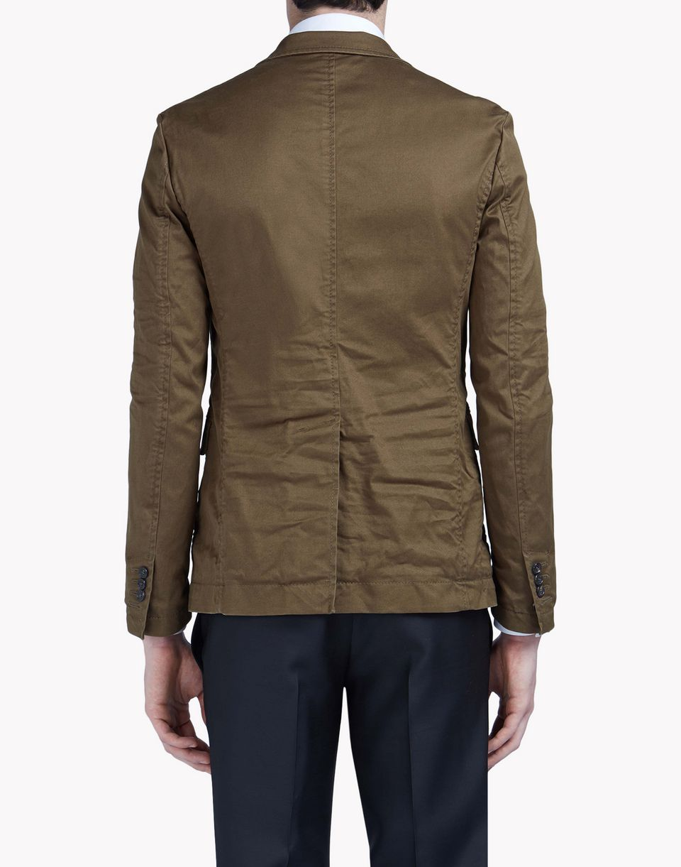 field marshall blazer coats & jackets Man Dsquared2