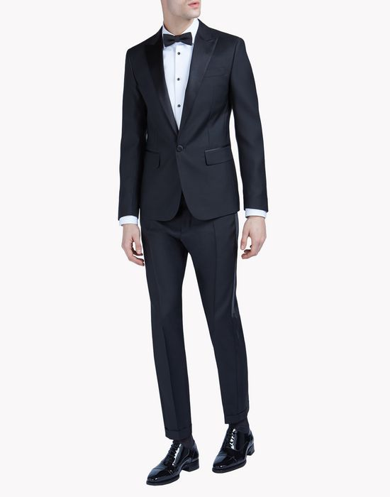 beverly tux suit anzüge Herren Dsquared2