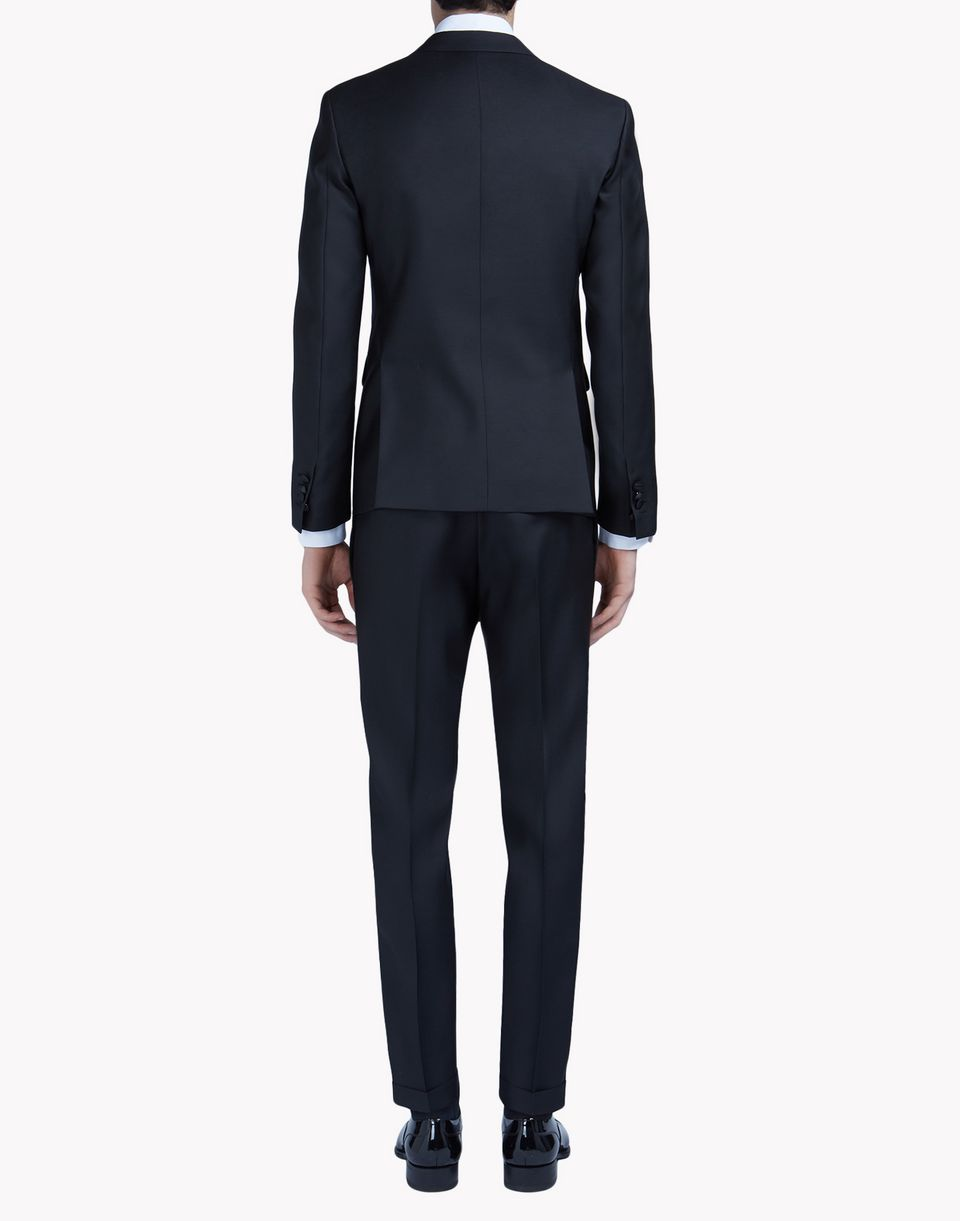 beverly tux suit suits Man Dsquared2