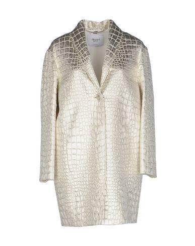 Легкое пальто BLUGIRL BLUMARINE 49197596PK