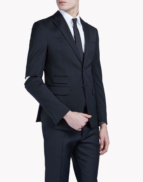 open elbow jacket coats & jackets Man Dsquared2