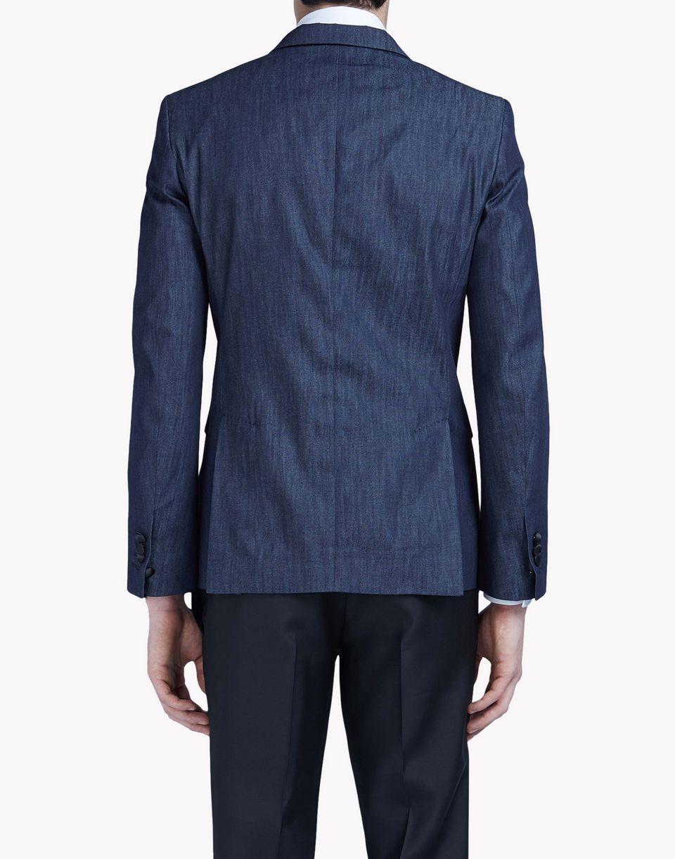 military evening london jacket coats & jackets Man Dsquared2