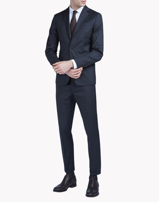 paris suit suits Man Dsquared2