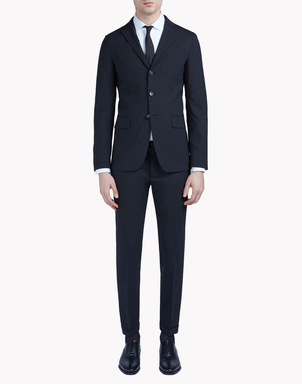 capri suit combined looks Man Dsquared2