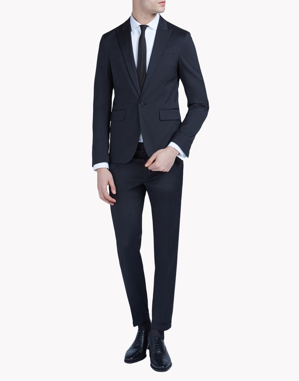 tokyo suit combined looks Man Dsquared2