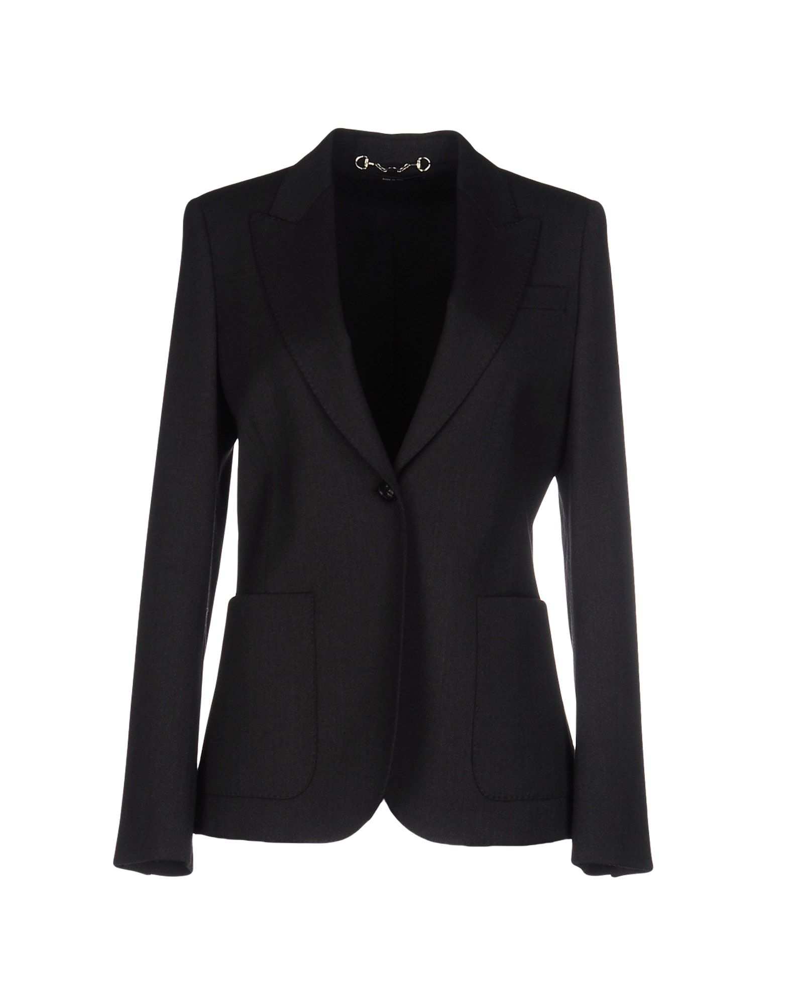 gucci female gucci blazers