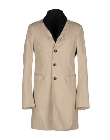 Легкое пальто DSQUARED2 49204313JH
