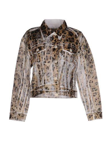 Куртка BLUMARINE 49213407HO