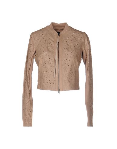Куртка TWIN-SET SIMONA BARBIERI 49220689FJ