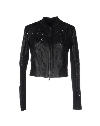 Куртка TWIN-SET SIMONA BARBIERI 49220689NA