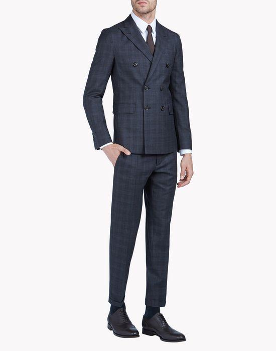 napoli db suit suits Man Dsquared2