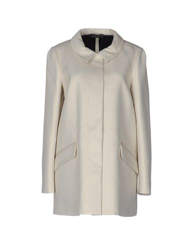 Легкое пальто TWIN-SET SIMONA BARBIERI 49228783PH