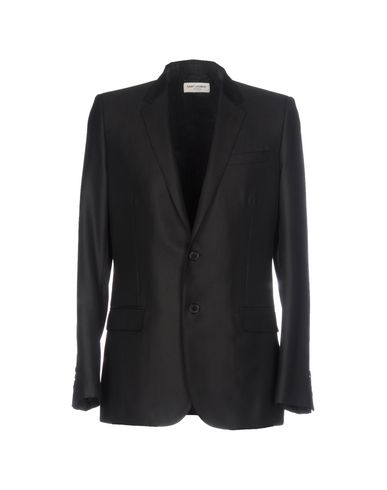 Пиджак SAINT LAURENT 49230062PJ