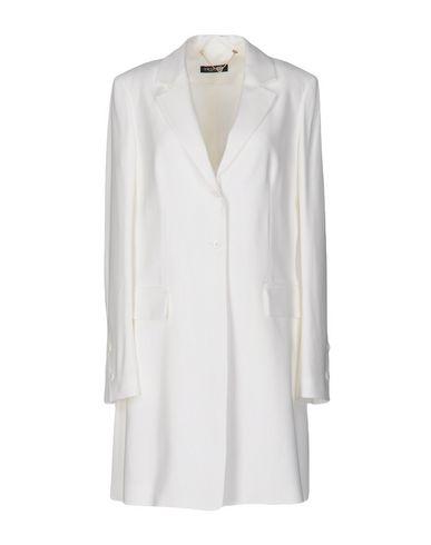 Легкое пальто TWIN-SET SIMONA BARBIERI 49230327JF