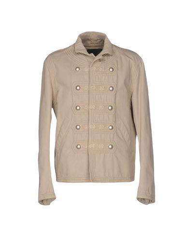 Куртка ERMANNO SCERVINO 49232339OH