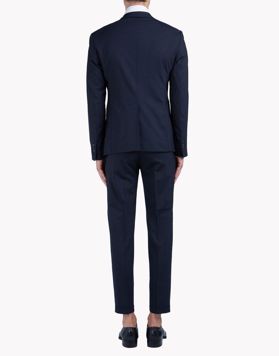 wool tokyo suit suits Man Dsquared2