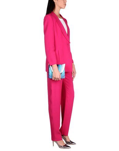 Классический костюм GIORGIO ARMANI 49236175LF