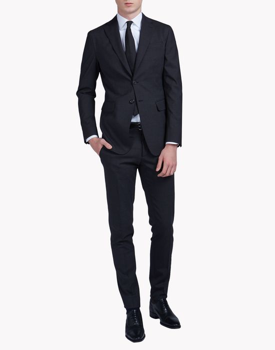 miami suit suits Man Dsquared2