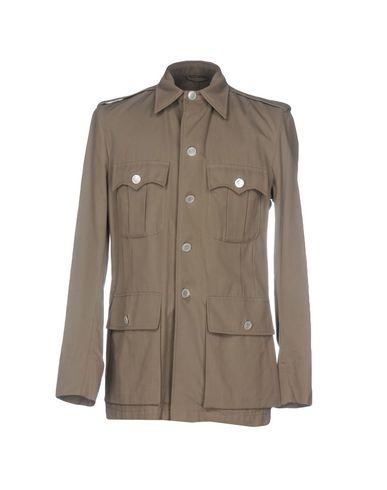 Легкое пальто GUCCI 49237264RJ