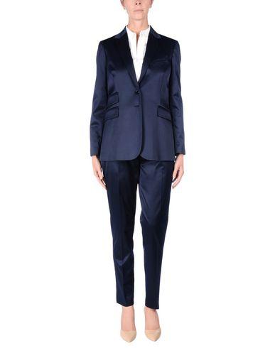Классический костюм SANDRO FERRONE 49237706DT