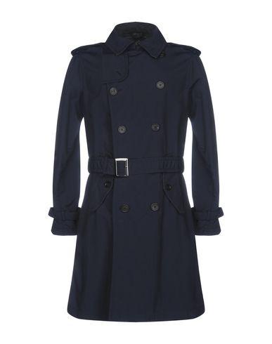 Легкое пальто ARMANI JEANS 49242735TJ
