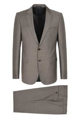 Armani Two buttons suits Men suits