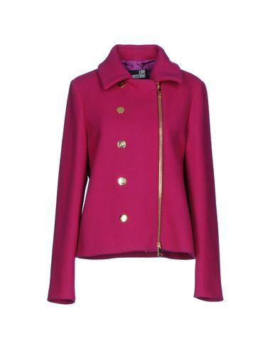 Пальто LOVE MOSCHINO 49244802VE