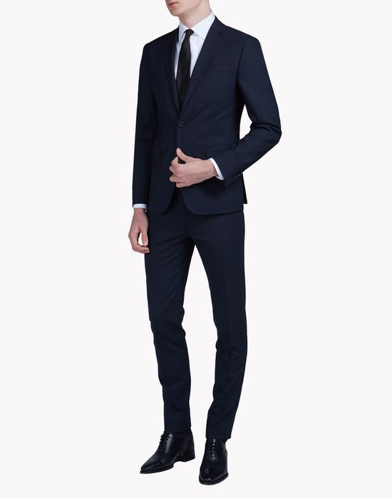 paris suit anzüge Herren Dsquared2