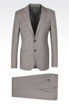 Armani Suits Men soho line suit