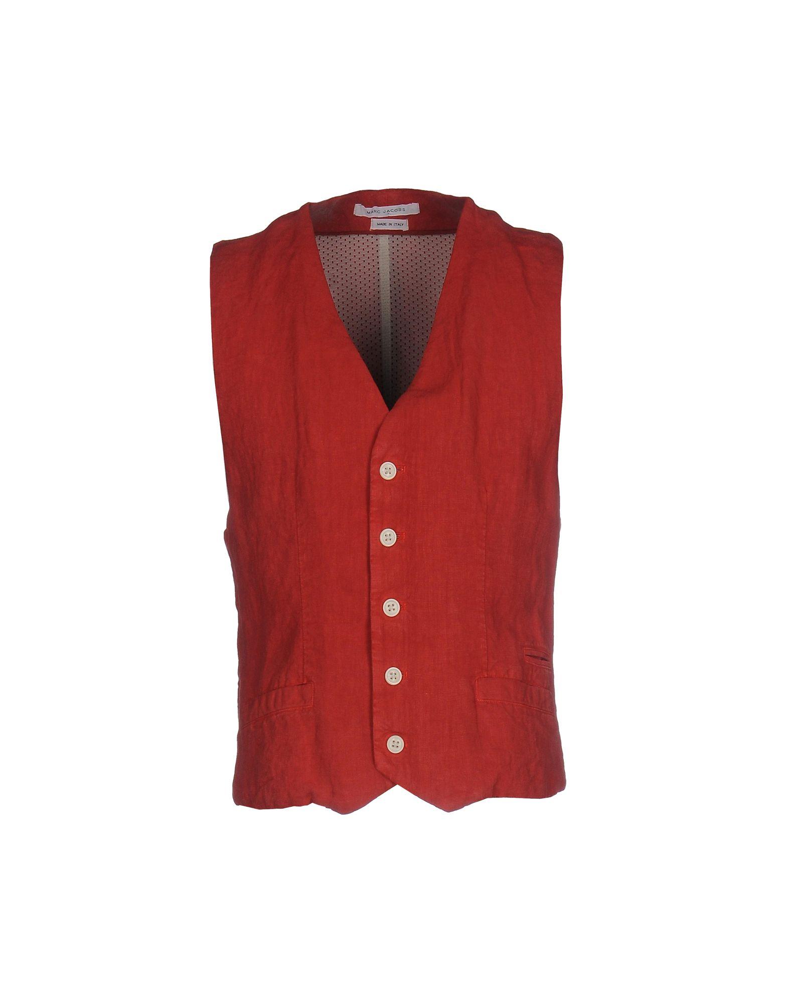 marc jacobs male marc jacobs vests