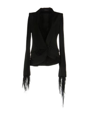 Пиджак IF SIX WAS NINE. Цвет: черный