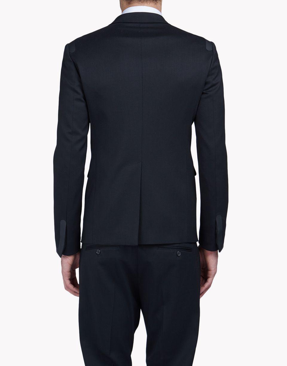 thermo-sealed blazer coats & jackets Man Dsquared2