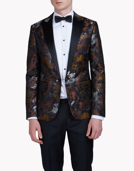 beverly tux jacket coats & jackets Man Dsquared2