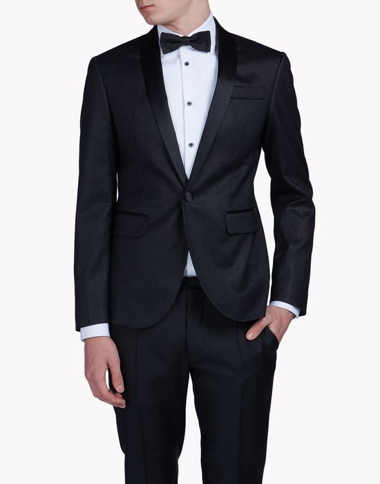 tokyo tux jacket coats & jackets Man Dsquared2