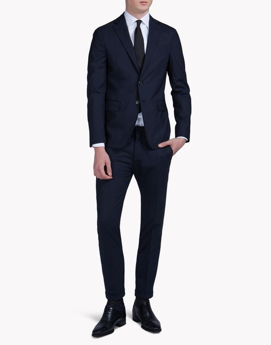 capri suit costumes Homme Dsquared2