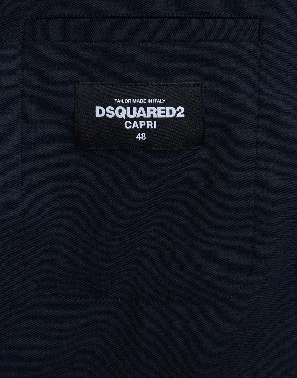 capri suit suits Man Dsquared2