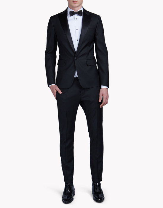 beverly suit suits Man Dsquared2