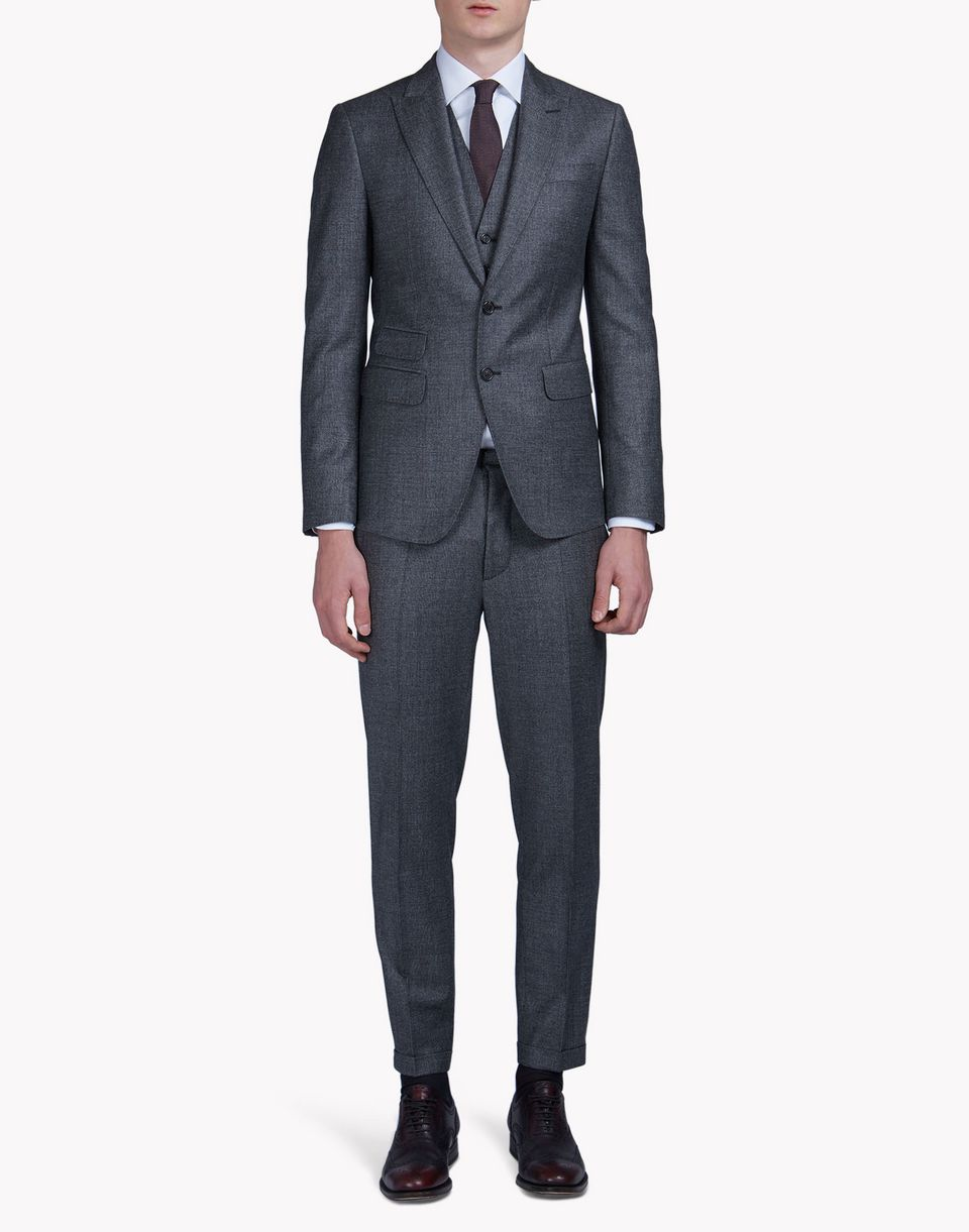 london suit suits Man Dsquared2