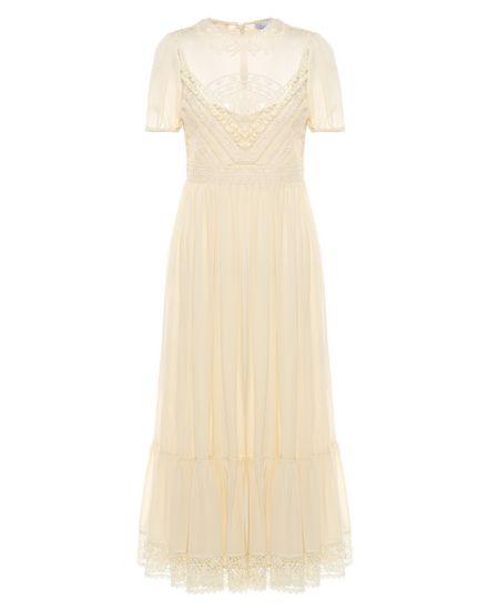 REDValentino Dress Woman NR3VA06F33D A03 a