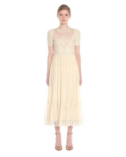 REDValentino Dress Woman NR3VA06F33D A03 f