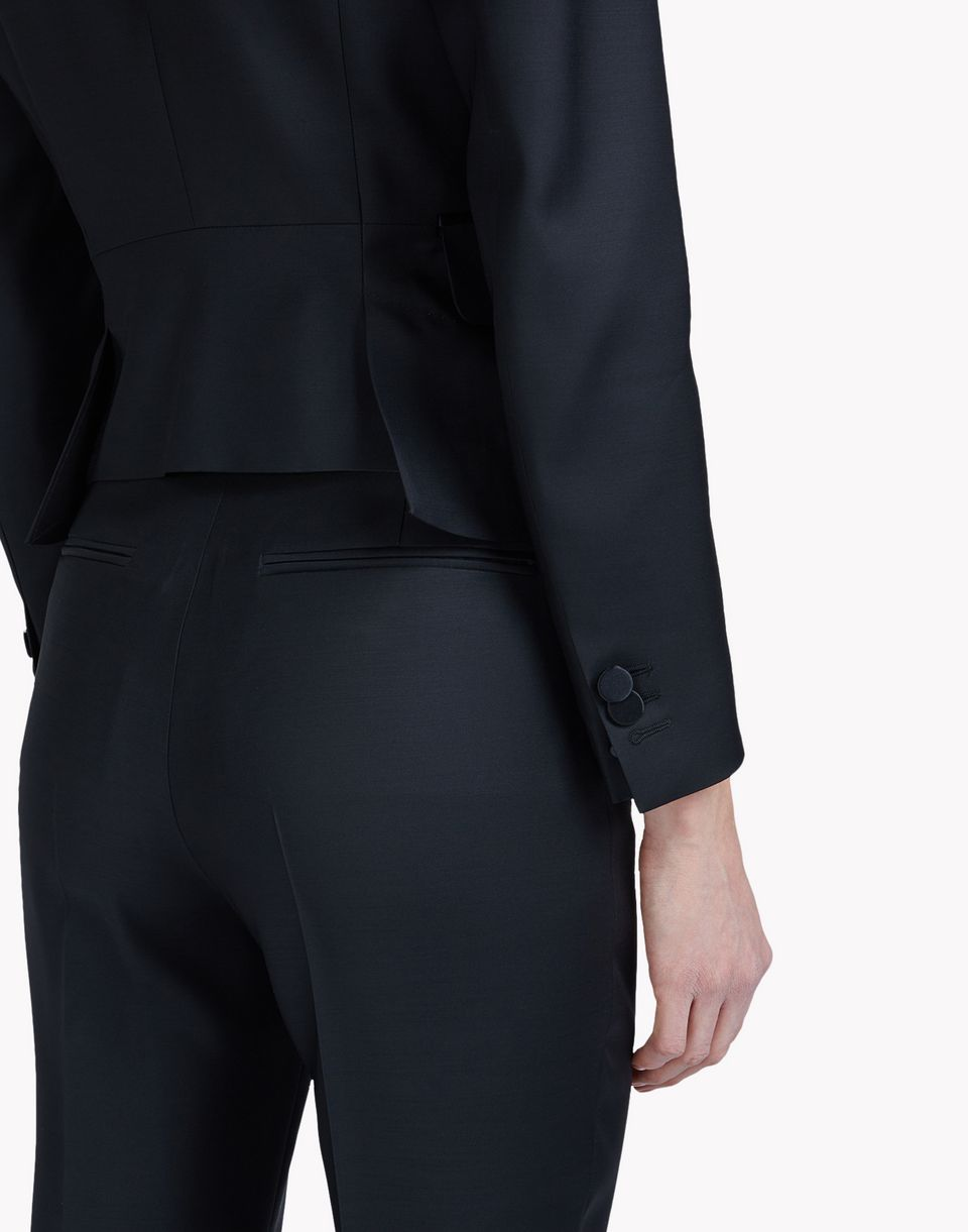 sabrina suit combined looks Woman Dsquared2