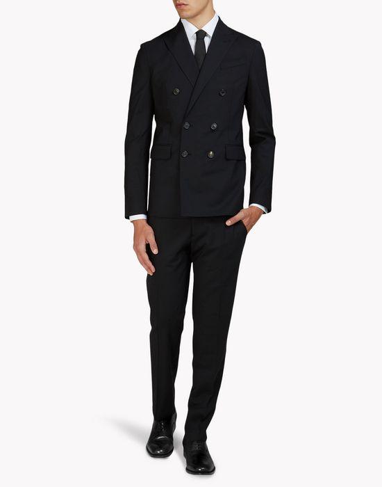napoli suit costumes Homme Dsquared2