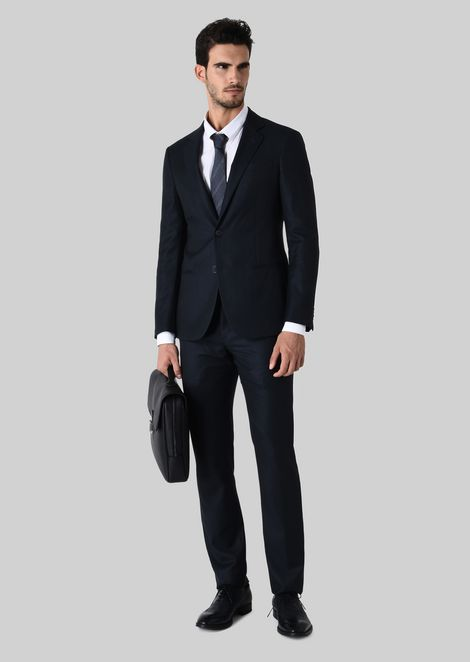 Suits: Suits Men by Armani - 1