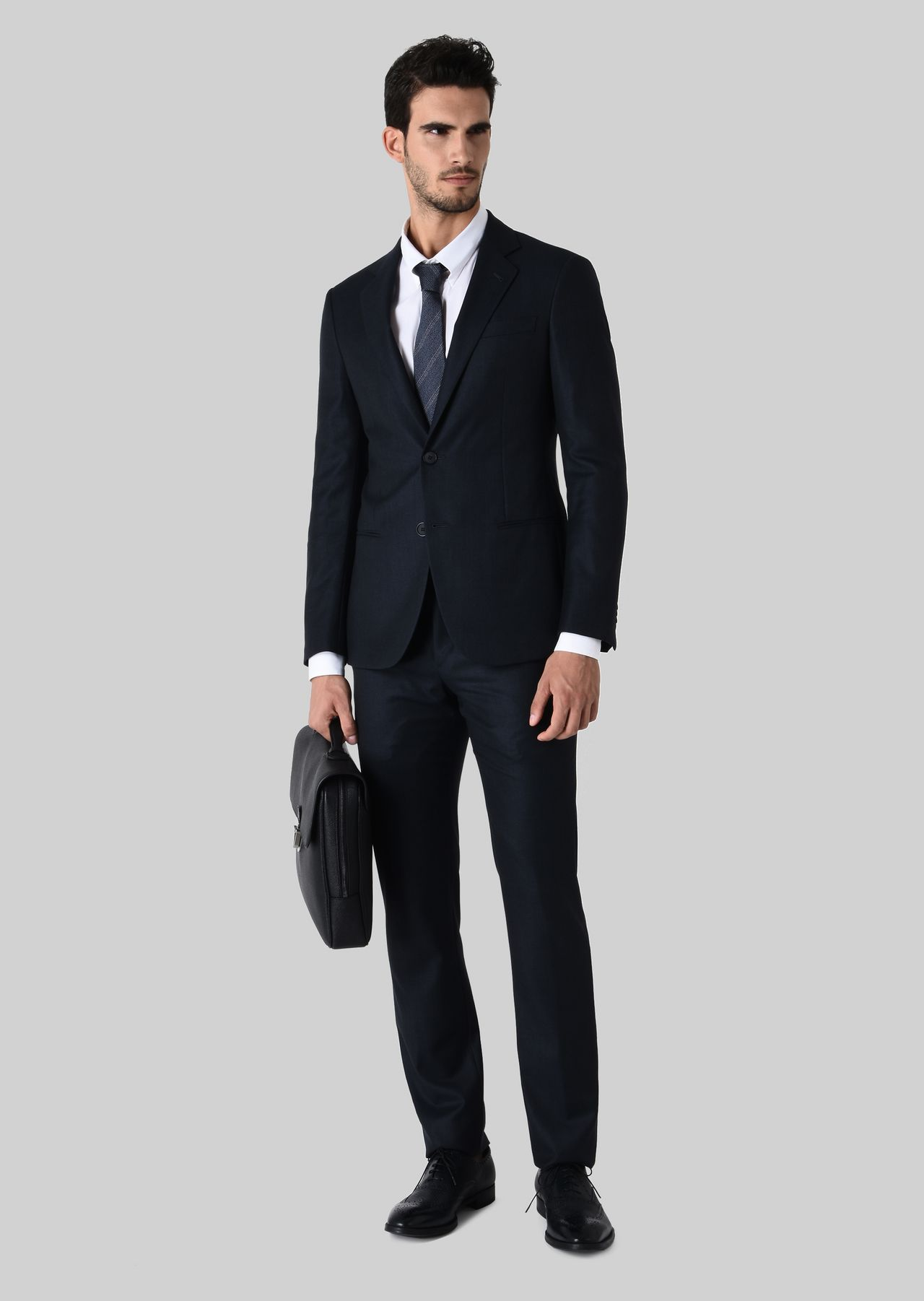 Suits: Suits Men by Armani - 0