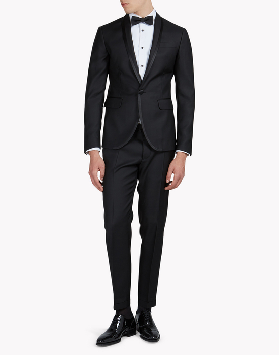 tokyo suit costumes Homme Dsquared2