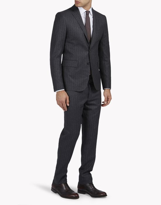 paris suit costumes Homme Dsquared2