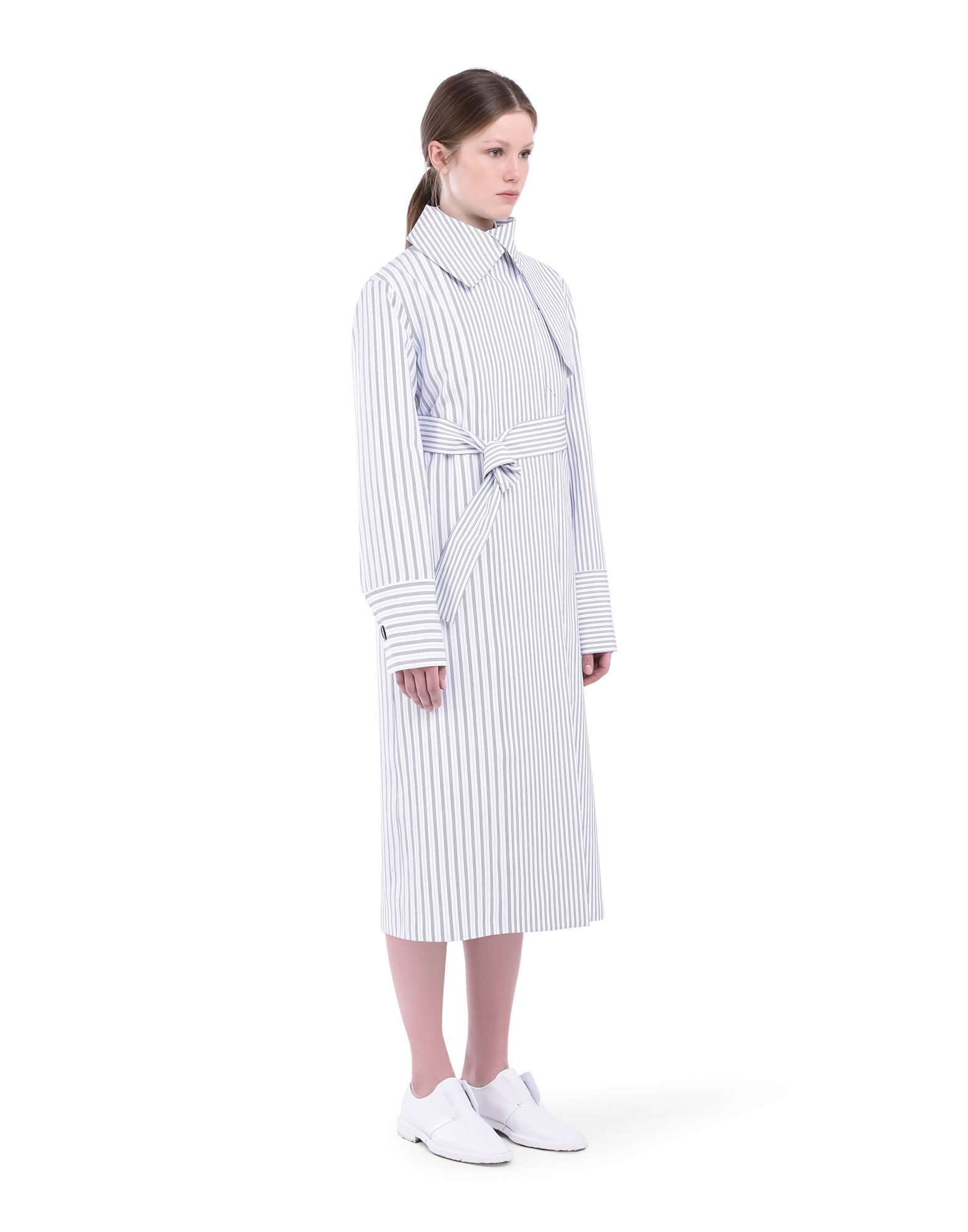 TRENCH - JIL SANDER Online Store