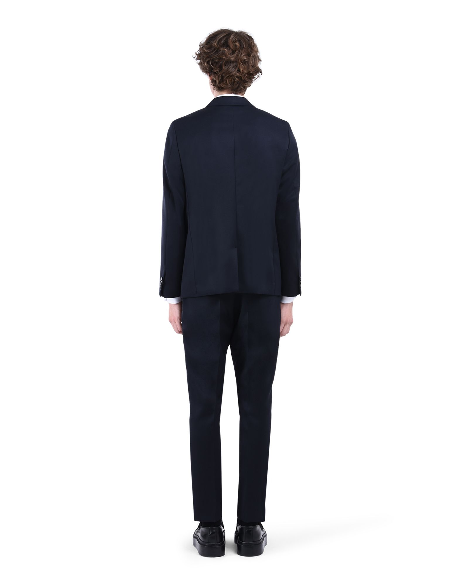 Suit - JIL SANDER Online Store