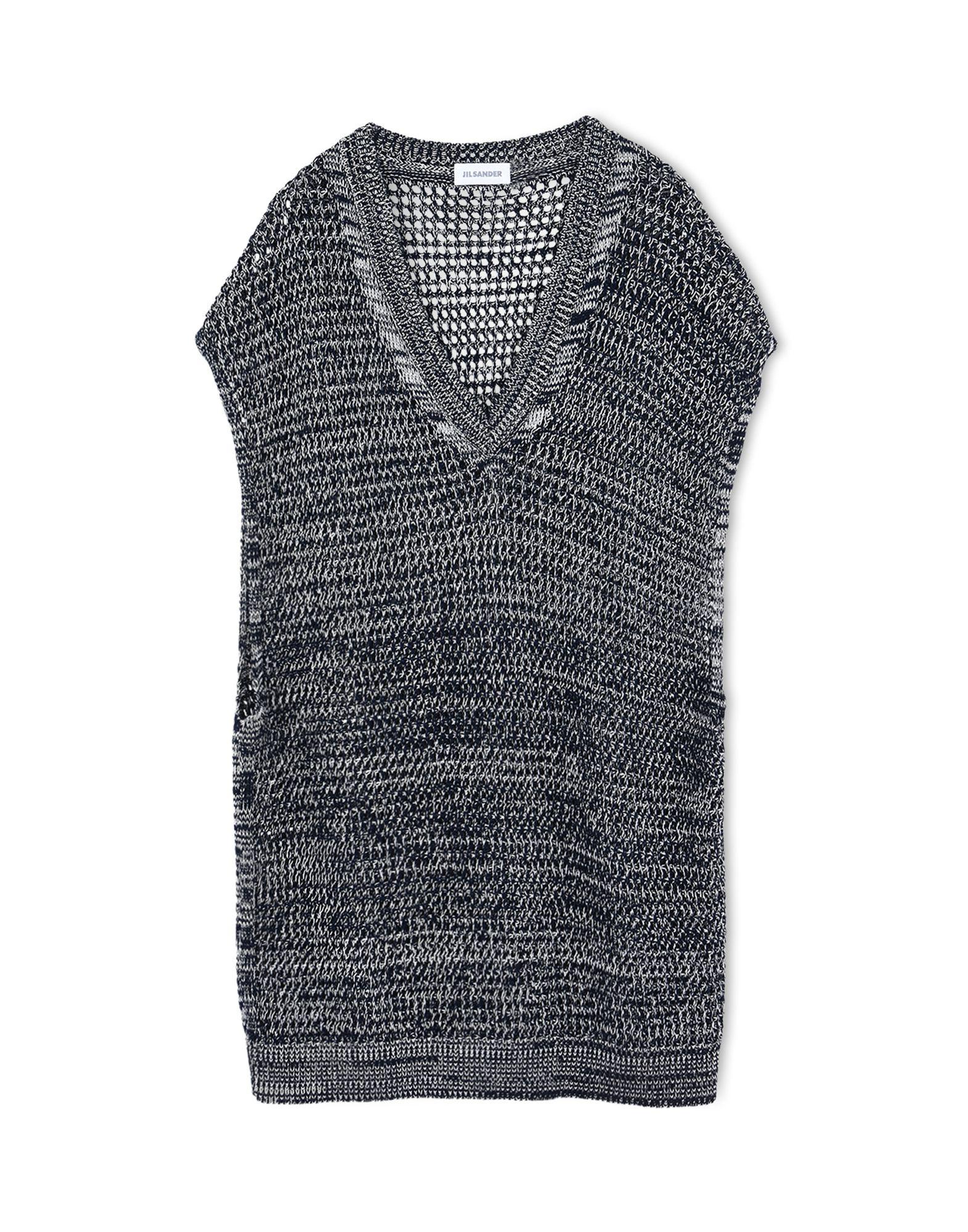 Waistcoat - JIL SANDER Online Store