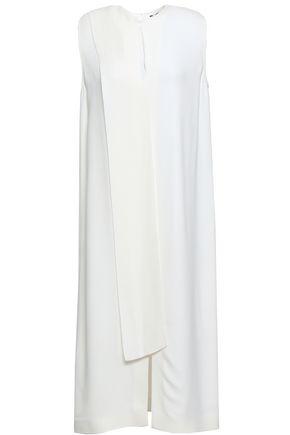 조셉 JOSEPH Noon cady midi dress,Ivory